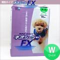 【1袋】国産 ペットシーツ ネオシーツ FX 薄型 ワイド 1袋(90枚入)【返品不可】