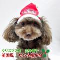 【新商品】変身帽子ハロウィンハットS・M【犬ハロウィン】
