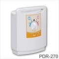 アイリスオーヤマ 【efeel(エフィール)】ペットドライヤー PDR-270 ホワイト