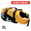 EZYDOGイージードッグDFDマイクロXXS【犬用ライフジャケットフローティングベスト】【アウトドア】
