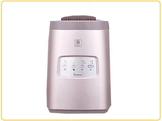 コロナ リフレプロ CNR-P400(KORONA) refreproナノミスト 空気清浄器加湿器【送料無料】