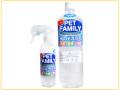 PET FAMILY(ペットファミリー) スーパーアルカリイオン水300ml+1Lセット【瀬戸商事株式会社】