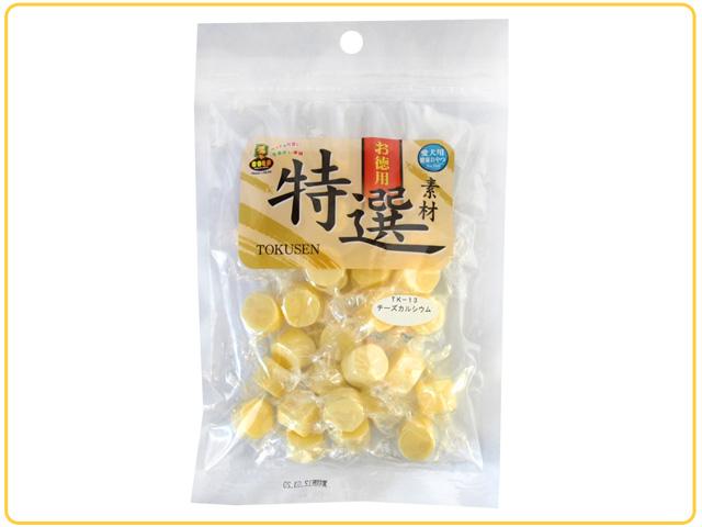 特選チーズカルシウム