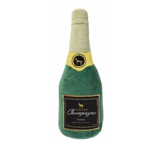 Fuzzyard シャンパン