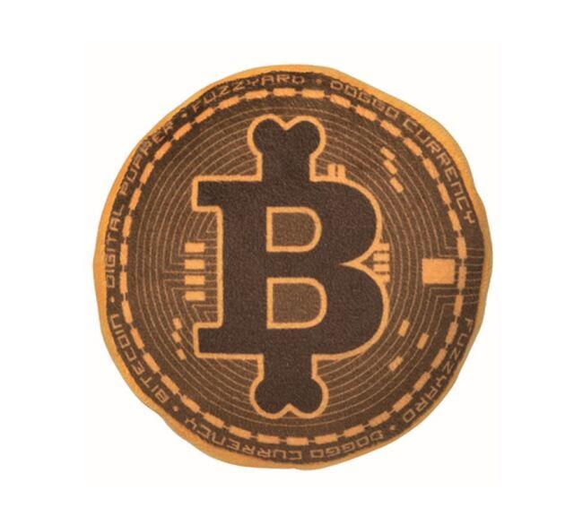 Fuzzyard ビットコイン