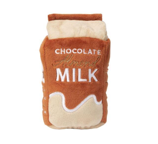 Fuzzyard チョコレートアーモンドミルク