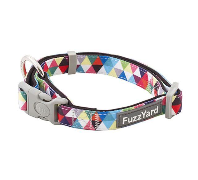 Fuzzyard カラー(首輪) プリズマティック