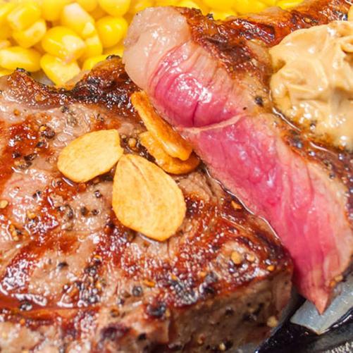 米国産牛サーロインステーキ200g ステーキソース1袋、牛肉 お肉 肉ステーキ いきなり!ステーキ 牛  サーロイン【ギフト お中元  ブロック 内祝い グルメ】