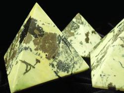 サーペンティンピラミッド