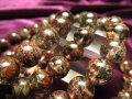 ガーデン水晶ブレスレット