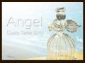 天使ガラステーブルベル