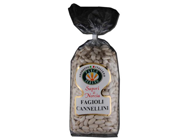 カンネッリーニ (白インゲン豆)