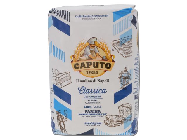 イタリア産小麦粉 【カプート】 クラッシカ