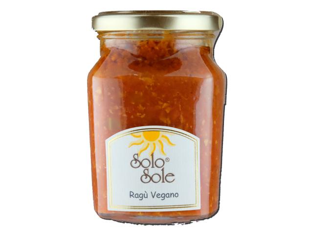 シチリア産トマトソース【お豆のラグー】
