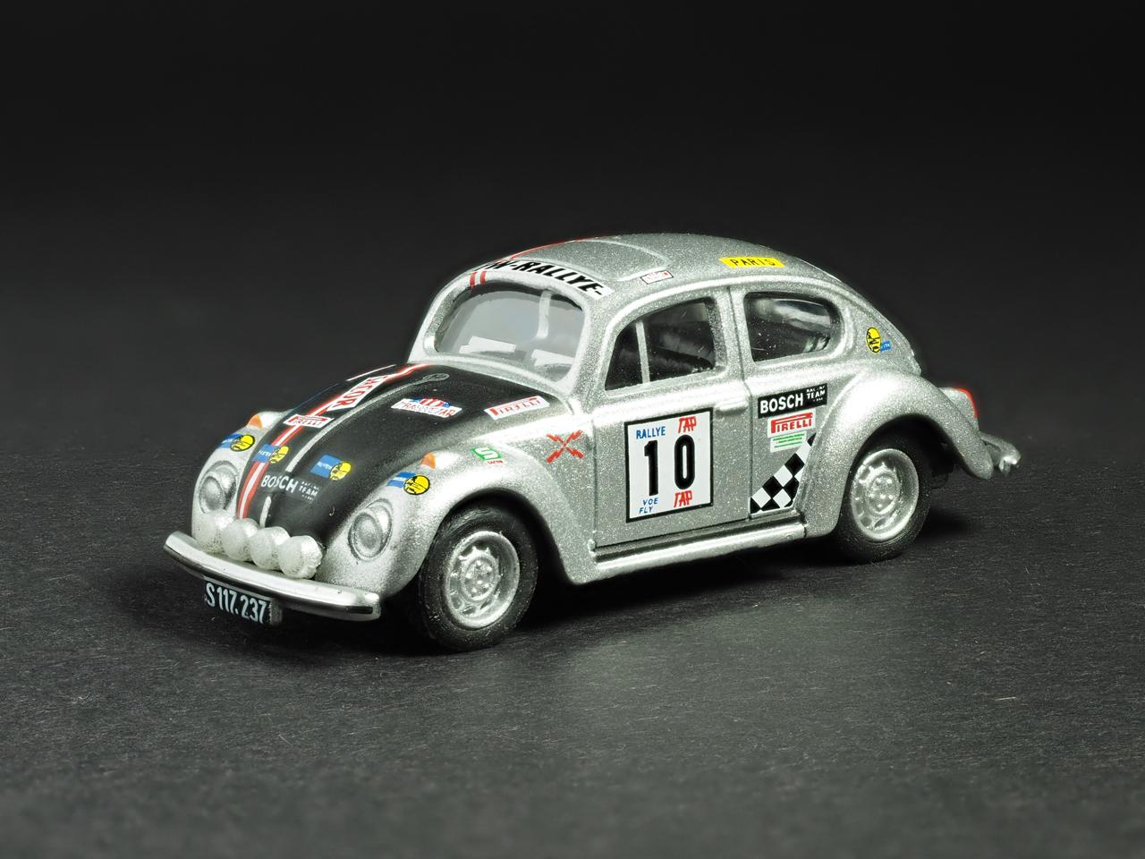 PremiumClassiXXs1/87 VWビートル1302ラリー_前