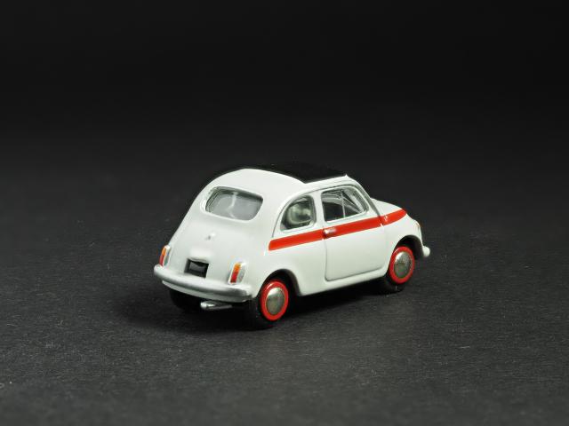 PremiumClassiXXs1/87 FIAT500ABARTH_後