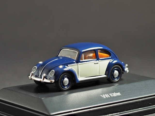 VW67_1/87(紺グレー)前