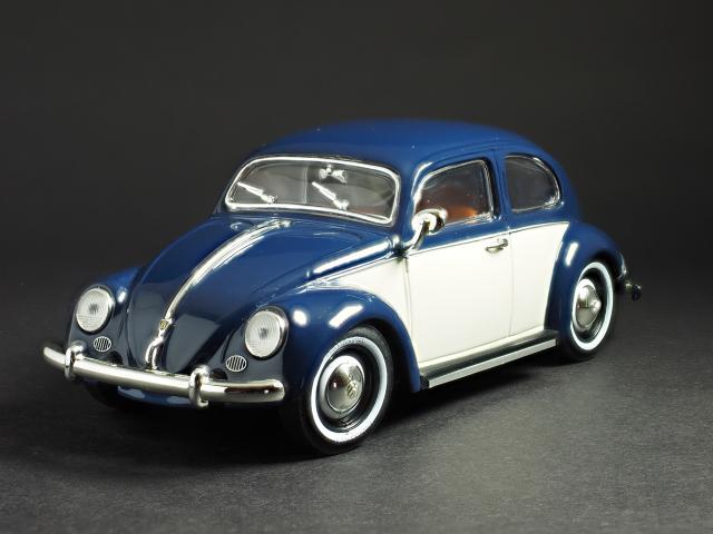 VWオーバル1/32(紺グレー)前2