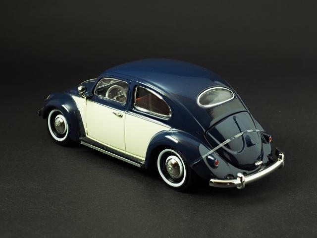 VWオーバル1/32(紺グレー)後