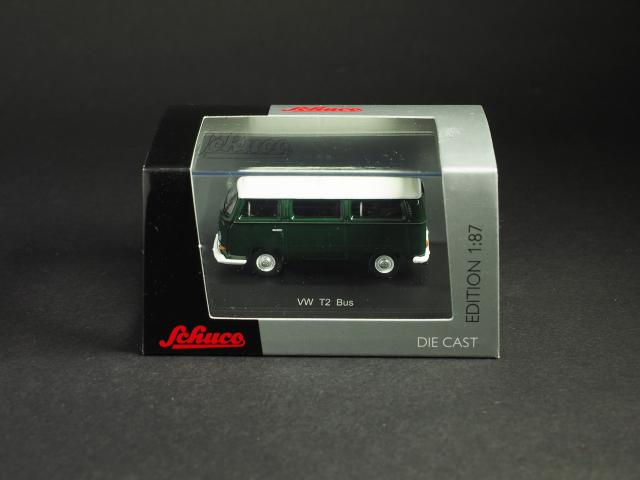 VWT2a1/87(緑白)ケース