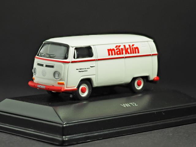 VWT2a1/87(Marklin)前