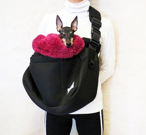 ピムリコ ドッグスリング Sサイズ