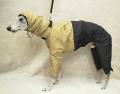 インサレイトスーツ ウィペットサイズ