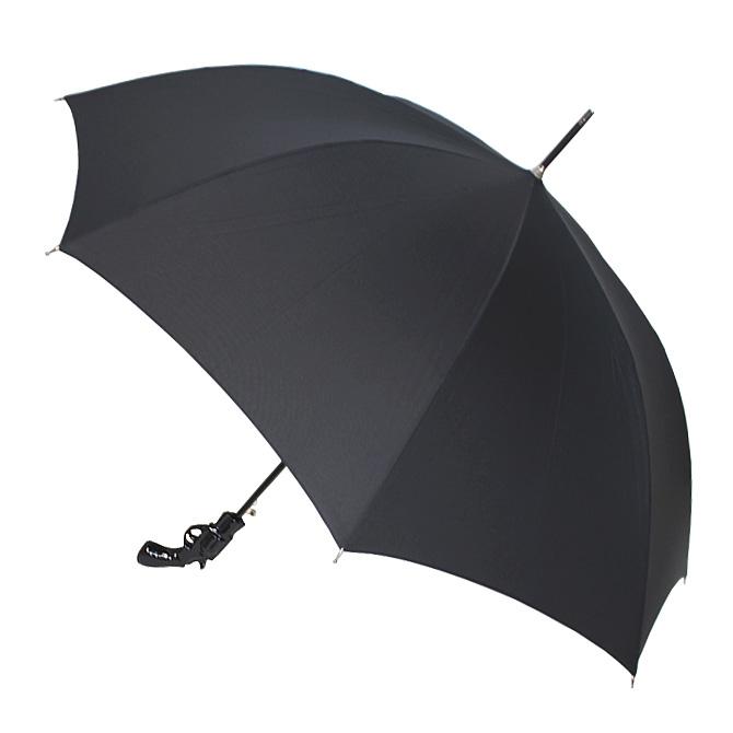 【Chantal Thomass】【シャンタルトーマス】612SV「Revolver」ピストル ハンドル晴雨兼用傘