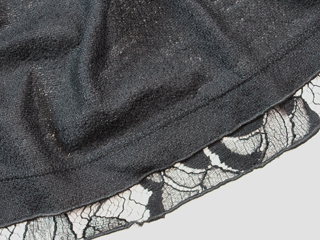 【ARTIMAGLIA】【アートマリア】イタリア製 シルクXウール キャミソール