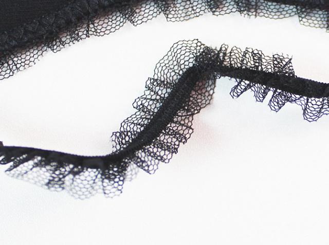 【V.I.P.A】【ヴィパ】5013 アイマスク レッド/ブラック