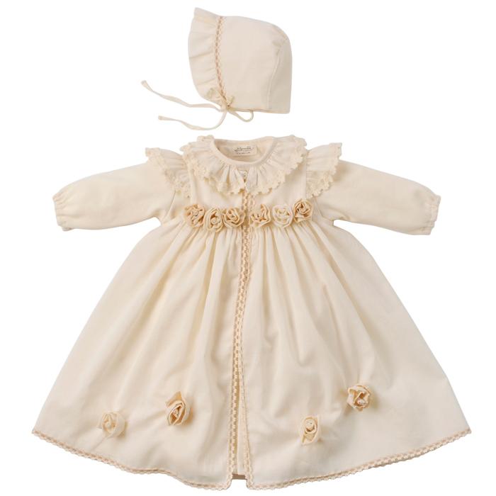 ローズのセレモニードレス