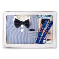 bib-bab 男の子フォーマルセット グランマーマのお針箱