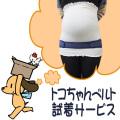 ☆トコちゃんベルト2試着サービス☆