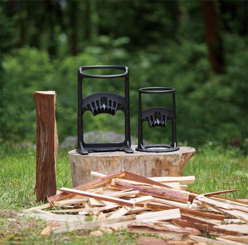 キンドリングクラッカー|キンクラ|薪割り台