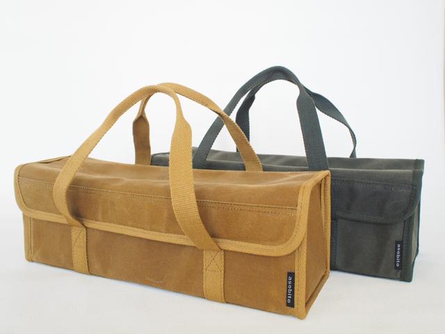 ツールボックスMサイズ|防水帆布|asobito