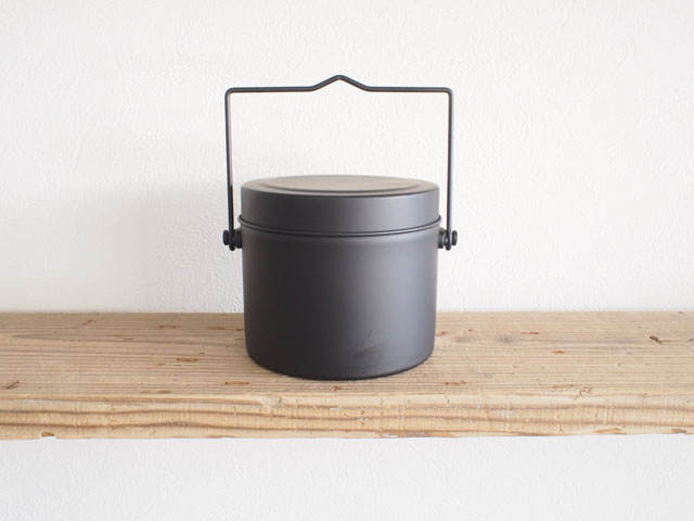 丸飯盒|4合