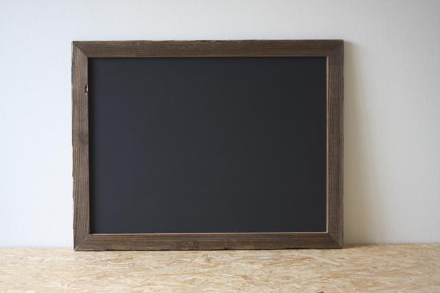 足場板の黒板|Mサイズ
