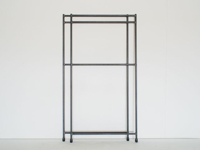 組み立てラック用鉄脚|キッチン