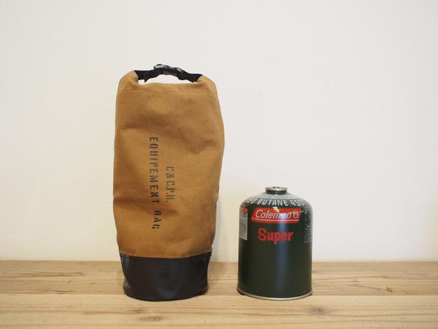OD缶 CASE|C&C.P.H.EQUIPEMENT