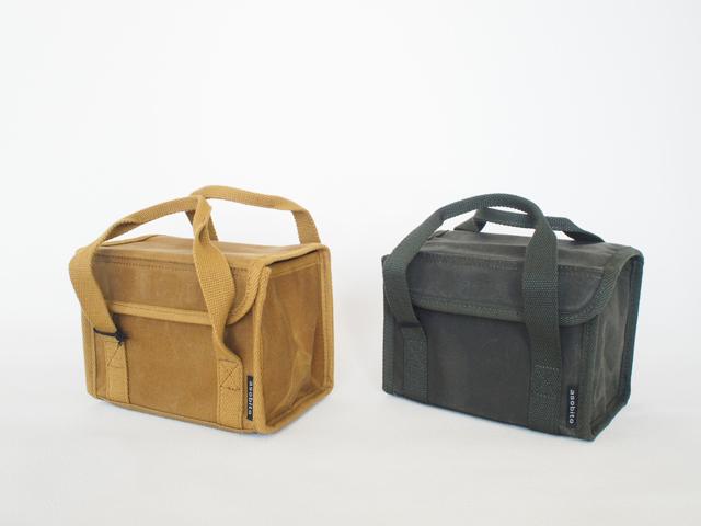 ツールボックスXSサイズ|防水帆布|asobito