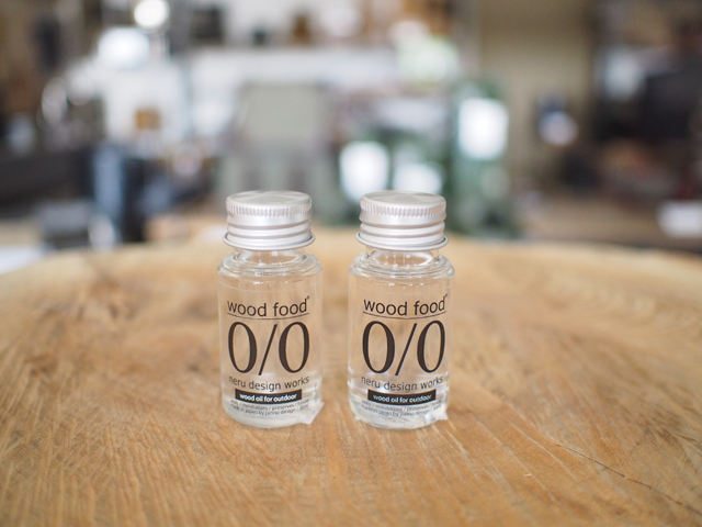 wood oil for outdoor 30|neru design works