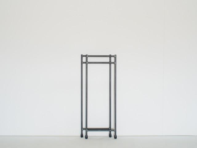 組み立てラック用鉄脚|HIシングル