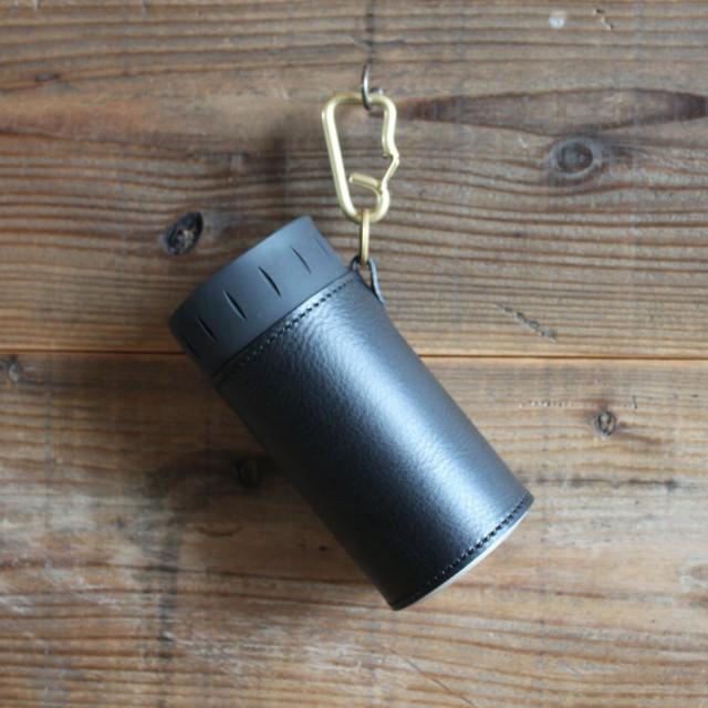 国産レザー|サーモス保冷缶ホルダーレザーカバー|500mlサイズ