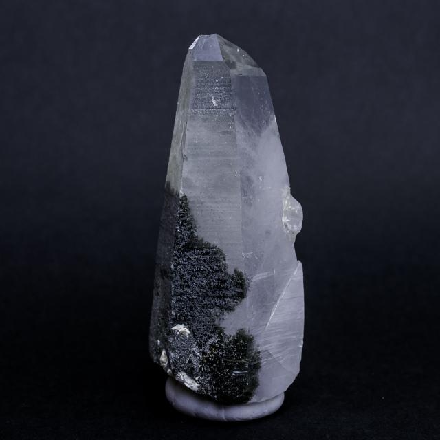 ヒマラヤ水晶 ダーディン産水晶ポイント hd-1