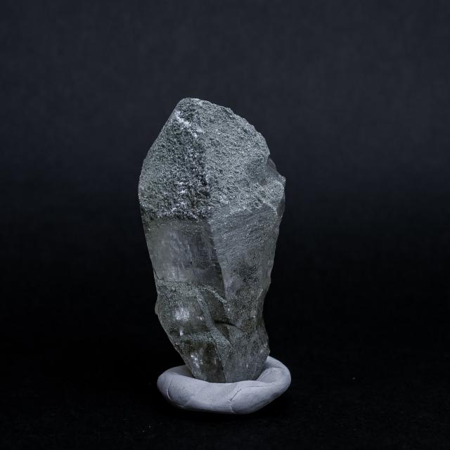 ヒマラヤ水晶 ダーディン産水晶ポイント hd-2