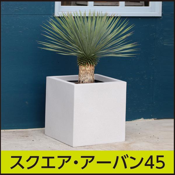 ★送料別途★【マツオマリンファイバーコレクション】スクエア・アーバン45/GFRP製
