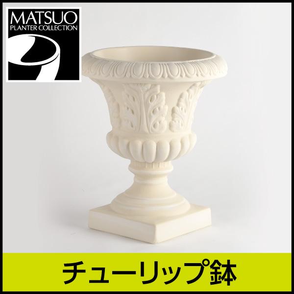 ☆送料無料☆【セラルンガ】チューリップ鉢・プラスチック・樹脂製