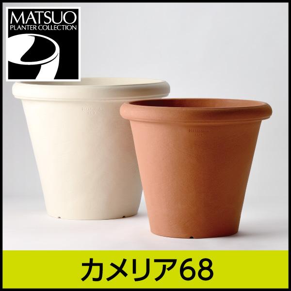 ☆送料無料☆【セラルンガ】カメリア68・プラスチック・樹脂製
