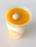 パルフェ オレンジマンゴー&マカデミアナッツ