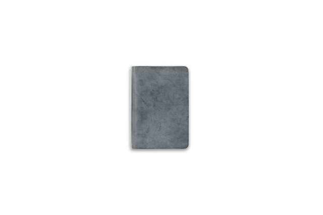 【送料無料】 5015 5穴リングレザーバインダー ブライドル ミニ5サイズ